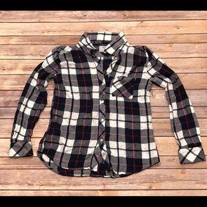 Rails Plaid Shirt Size Small